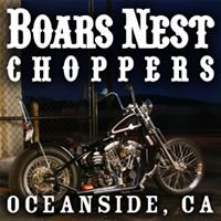 Boars Nest Choppers