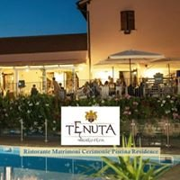 Tenuta Marchesi Fezia country house