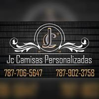 JC Camisas Personalizadas