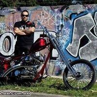 CHUCKY CUSTOM MOTORCYCLES