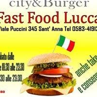 Lucca Fast Food - affiliato city&burger