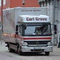 Carl Grove - Internationale Spedition