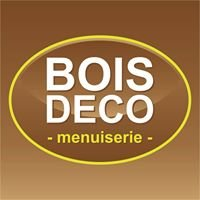 Menuiserie Boisdéco