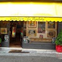 """Galleria d'arte """"La Rocchetta"""""""