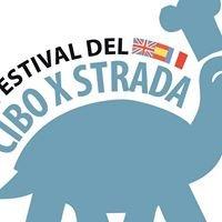 FESTIVAL DEL CIBO X STRADA