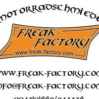 Freak-Factory GmbH