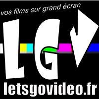 Let's Go Vidéo, La Page