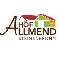 Hof Allmend - Steinenbronn