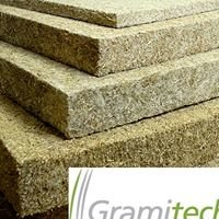 Gramitech: 100% Eco Insulation Products