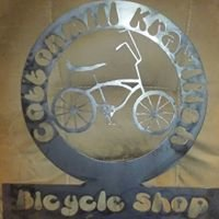 Cottonmill Krawlfish Bicycle Shop