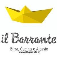 Il Barrante - Birra, Cucina e Alassio