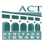 ACT Heritage Library