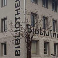 Gemeinde- und Schulbibliothek Schöftland
