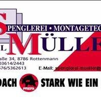Spenglerei Karl Müller