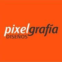 Pixelgrafía, Diseños