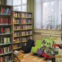 Schulbibliothek BG Waidhofen an der Thaya