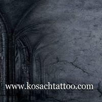 Kosach Tattoo