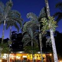 Lync Haven Rainforest Retreat