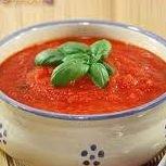 Salsa di pomodoro di Ciliegino