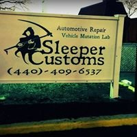 Sleeper Customs