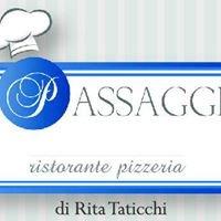 """Pizzeria Ristorante""""il Passaggio"""""""