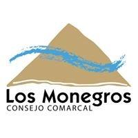 Comarca De Los Monegros
