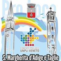 Pro Loco di Santa Margherita d'Adige e Taglie.