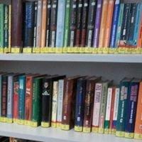 Schulbibliothek des BG Tanzenberg