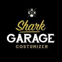Shark Garage Napoli - Cafè racer & Scrambler