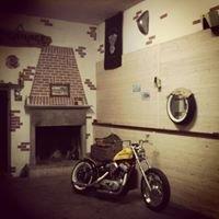 Mélon Garage Motorcycles
