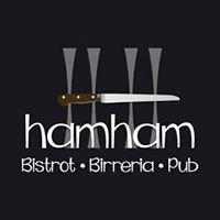 Ham Ham Pub Bistrot