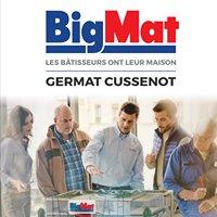 BigMat Germat Cussenot