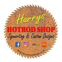 Harry's Hotrod Shop