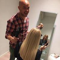 Luca Linardi Hair Designer