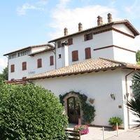 Hotel La Rocca - Narni