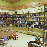 Bücherei Frankelbach