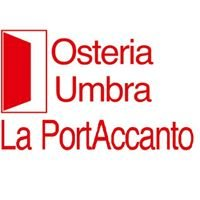Osteria Umbra La PortAccanto - Fabro