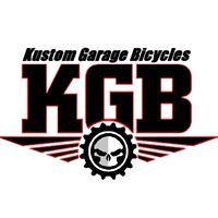 Kustom Garage Bicycles - KGB