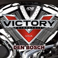 Victory Motorcycles Store Den Bosch