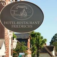 Friedrichs Hotel Restaurant