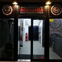 Academia - Artes Marciais & Fitness