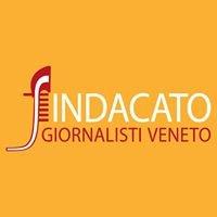 Sindacato Giornalisti Veneto