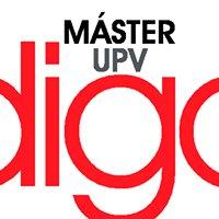 Máster en Diseño, Gestión y Desarrollo de Nuevos Productos (DiGD)