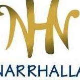 Narrhalla nelraM
