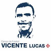Campo Vicente Lucas - Restelo
