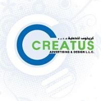 Creatus Advertising, Design & Digital Printing