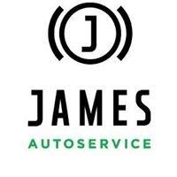 JAMES Autoservice Nederland