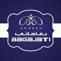 Bagajati Sweets - حلويات بغاجاتي