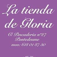 La Tienda De Gloria