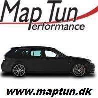 MapTun Danmark